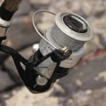 How To Fill A Spinning Reel With Monofilament Or Braided Line