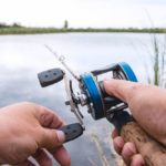 What Is The Top Rod And Reel Combo For Walleye Ice Fishing?