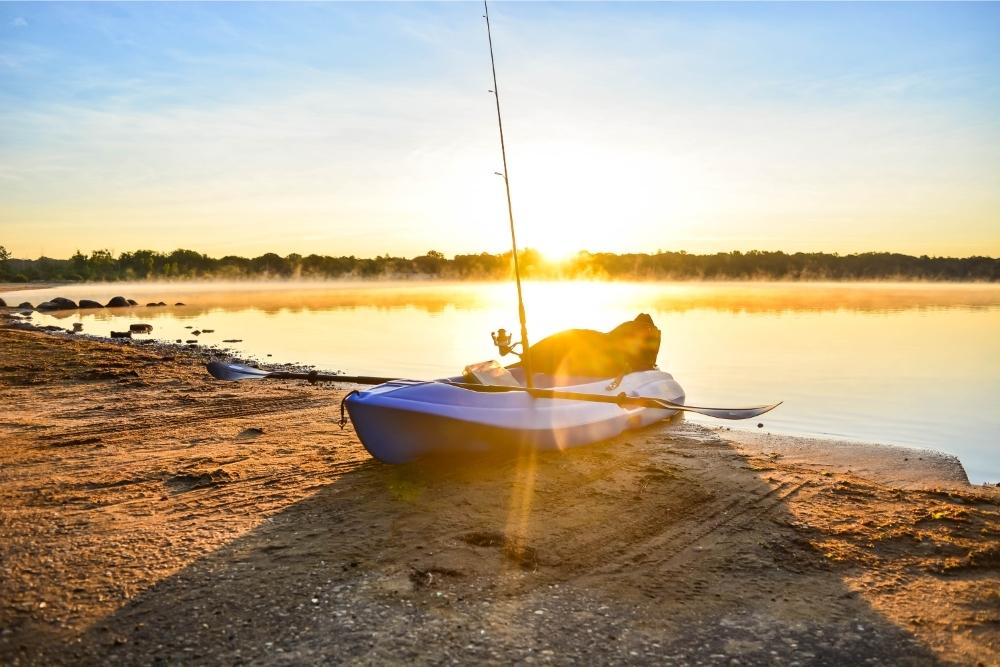 10 Best Budget Fishing Kayaks