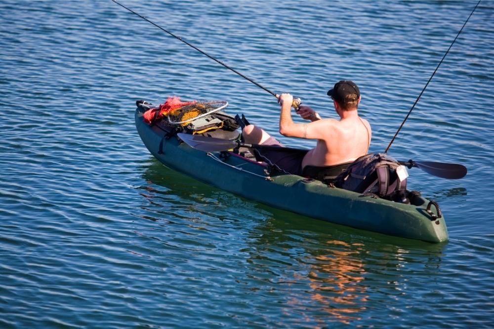 10 Best Fishing Kayak Under $500